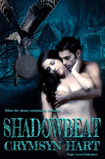 Shadowbeat ebook by Crymsyn Hart
