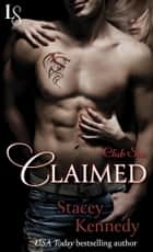 Claimed ebook by Stacey Kennedy