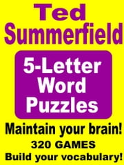 5-Letter Words ebook by Ted Summerfield