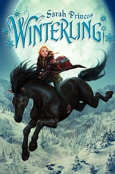 Winterling ebook by Sarah Prineas