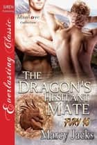 The Dragon's Hesitant Mate ebook by Marcy Jacks