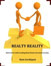 Realty Reality ebook by Ram Garikipati