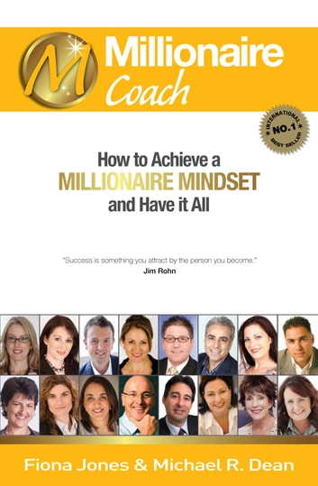 Millionaire Coach ebook by Fiona Jones