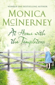 At Home with the Templetons ebook by Monica McInerney