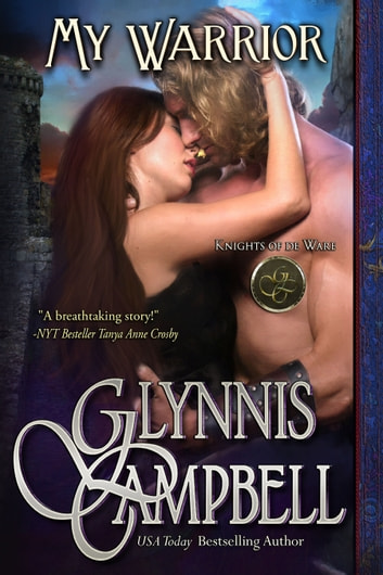 My Warrior ebook by Glynnis Campbell