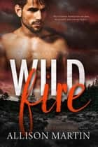 Wildfire - Running Wild, #1 ebook by