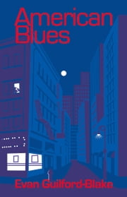 American Blues ebook by Evan Guilford-Blake