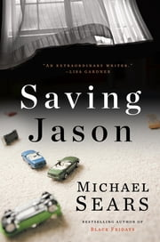 Saving Jason ebook by Michael Sears