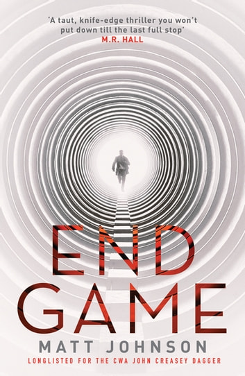 End Game ebook by Matt Johnson