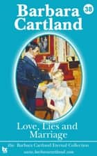Love Lies and Marriage ebook by Barbara Cartland
