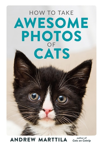 How to Take Awesome Photos of Cats ebook by Andrew Marttila