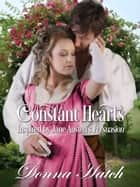Constant Hearts, Inspired by Jane Austen's Persuasion ebook by Donna Hatch