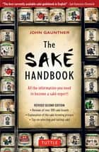 Sake Handbook ebook by John Gauntner