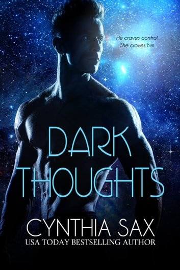 Dark Thoughts ebook by Cynthia Sax