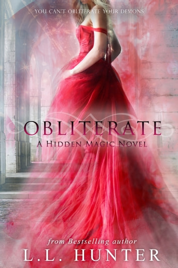 Obliterate ebook by L.L Hunter