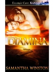 Diamina ebook by Samantha Winston