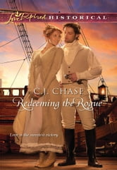 Redeeming the Rogue ebook by C. J. Chase