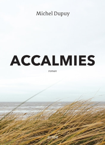 Accalmie eBook by Michel Dupuy