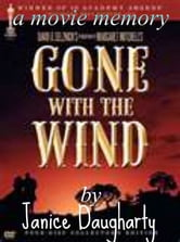 Gone With the Wind ebook by Janice Daugharty