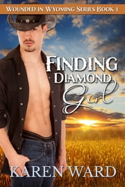 Finding Diamond Girl ebook by Karen Ward