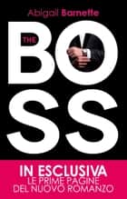 The boss eBook by Abigail Barnette