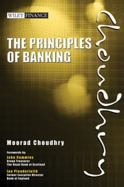 The Principles of Banking ebook by Moorad Choudhry