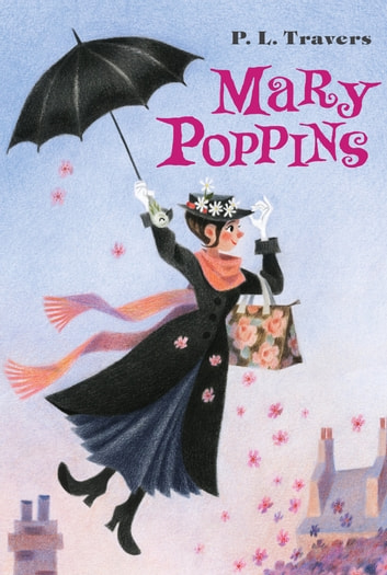 Mary Poppins ebook by Dr. P. L. Travers