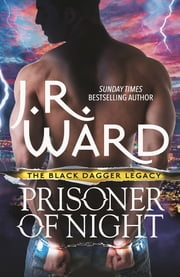 Prisoner of Night ebook by J. R. Ward