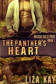 The Panther's Heart ebook by Liza Kay