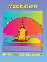 Meditation ebook by Swami Satchidananda
