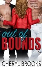 Out of Bounds ebook by Cheryl Brooks