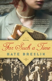 For Such a Time ebook by Kate Breslin
