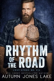 Rhythm of the Road ebook by Autumn Jones Lake