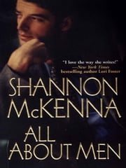 All about Men ebook by McKenna, Shannon