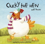 Clucky the Hen ebook by Mar