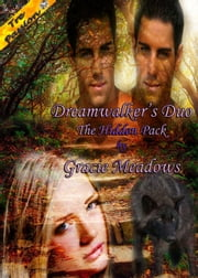 Dreamwalker's Duo ebook by Gracie Meadows