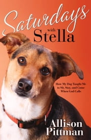 Saturdays with Stella ebook by Allison K. Pittman