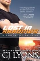 LOST IN SHADOWS ebook by CJ Lyons