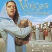 Voices of Christmas audiobook by Nikki Grimes