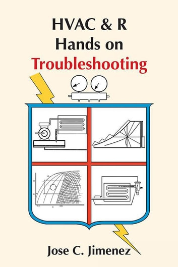 Hvac r hands on troubleshooting ebook by jose c jimenez hvac r hands on troubleshooting ebook by jose c jimenez fandeluxe Images