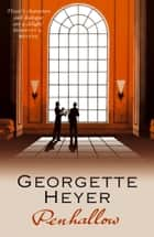 Penhallow ebook by Georgette Heyer