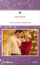 The Texan's Christmas ebook by Linda Warren