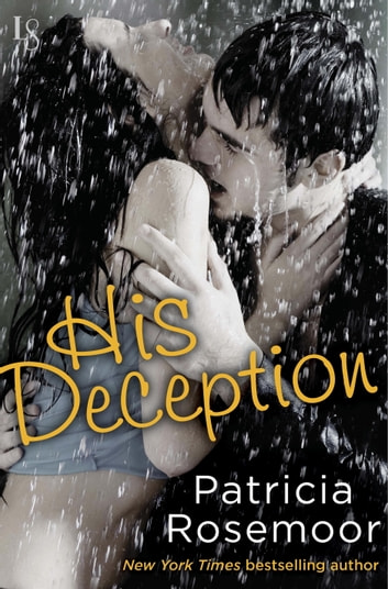 His Deception ebook by Patricia Rosemoor