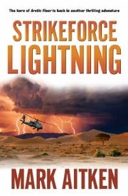 Strikeforce Lightning ebook by Mark Aitken