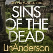 Sins of the Dead audiobook by Lin Anderson