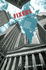 Fixers ebook by Michael M. Thomas