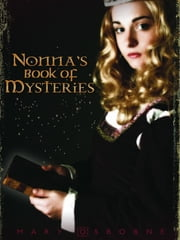 Nonna's Book of Mysteries ebook by Mary  A. Osborne