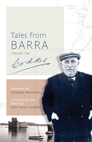 Tales from Barra ebook by