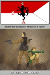 2/4 Cavalry: Oh Do Me A Favor? ebook by Eric Johnson