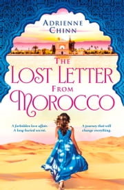 The Lost Letter from Morocco ekitaplar by Adrienne Chinn
